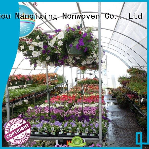 agriculture fabric best weed control fabric greenhouse Nanqixing