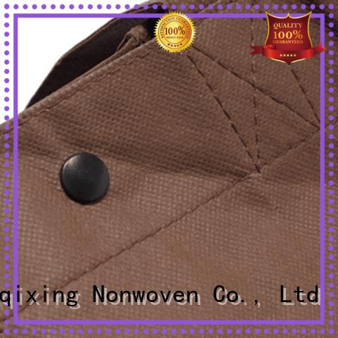 small laminated non woven fabric manufacturer making pp Nanqixing Brand