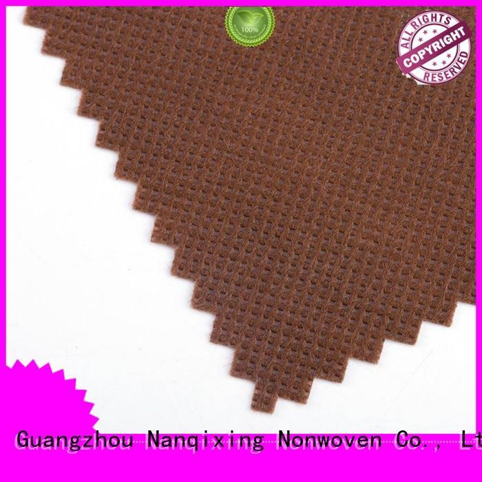 with Custom roll non woven fabric bags good Nanqixing
