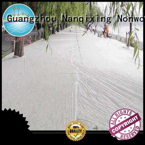 best price weed control fabric agriculture vegetables OEM best weed control fabric Nanqixing