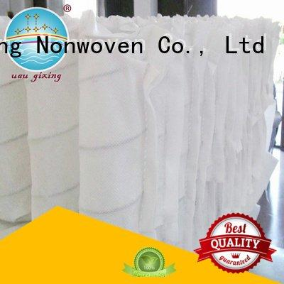 Nanqixing non woven fabric products pp tensile storage