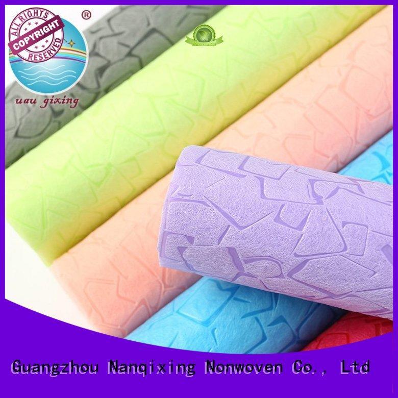 Non Woven Material Wholesale quality Bulk Buy non Nanqixing