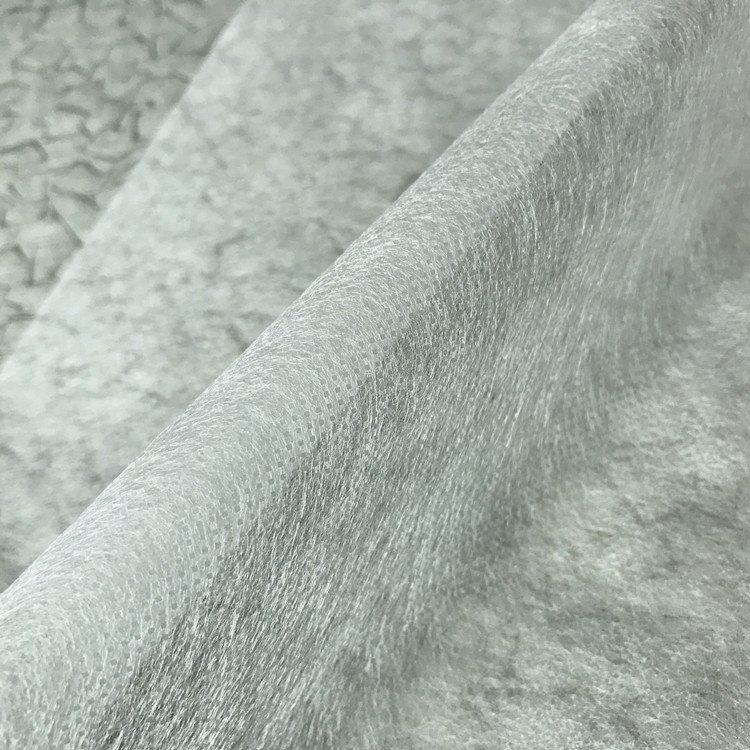 Nanqixing eco-friendly Pp Spunbond Nonwoven Fabric Manufacturers factory price for bedding-1