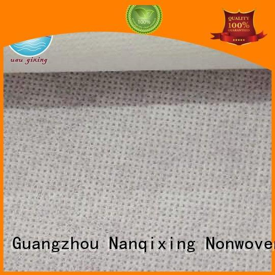 Non Woven Material Wholesale virgin nonwoven factory good