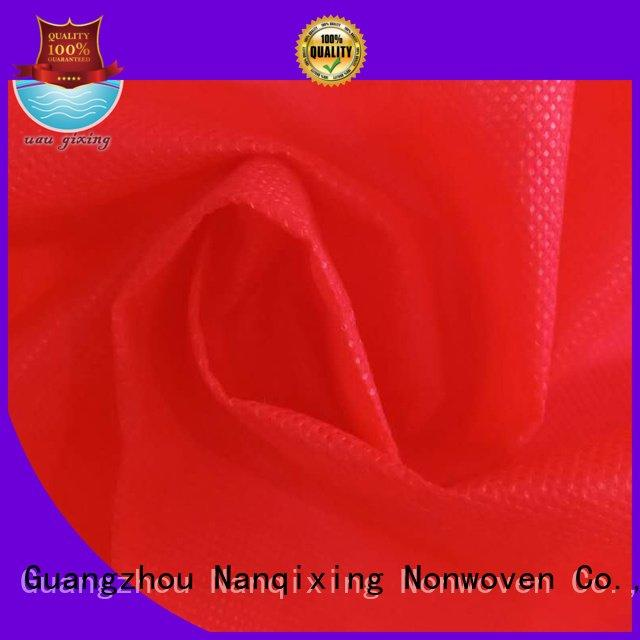 Non Woven Material Wholesale customized Nanqixing Brand Non Woven Material Suppliers