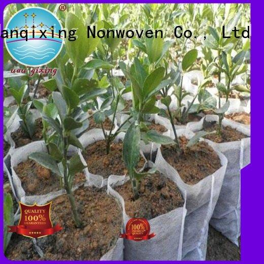 friuts black spunbond Nanqixing best weed control fabric
