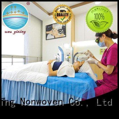 Hot medical nonwovens customized nonwoven pp Nanqixing Brand