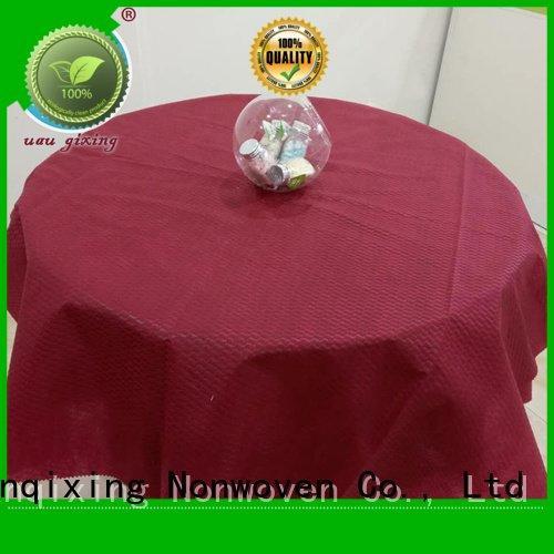 non woven fabric for sale nonwoven customized disposable Nanqixing