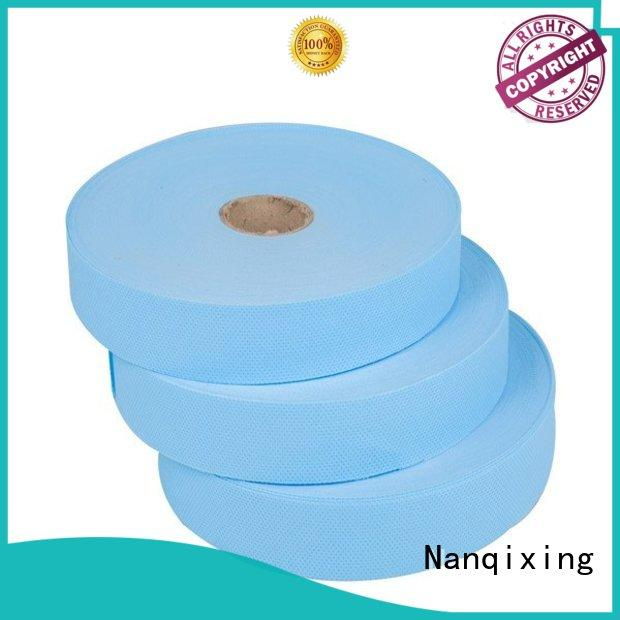 Nanqixing real non woven bags price pp for packaging