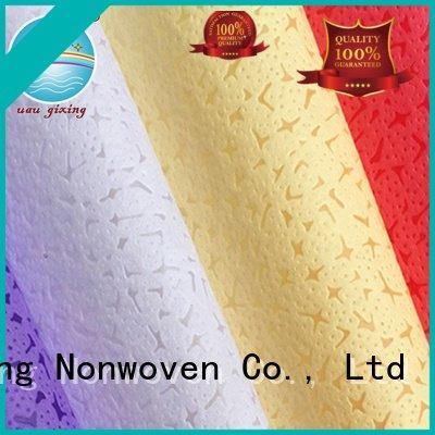 Nanqixing spunbond Non Woven Material Suppliers various 100