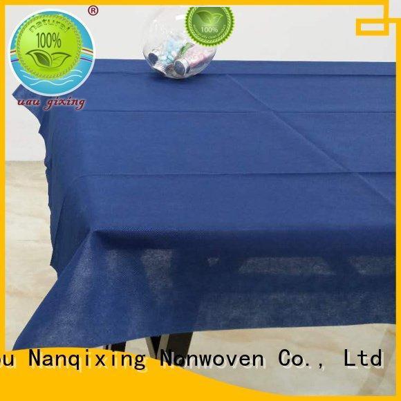 non woven fabric for sale sizes non woven tablecloth fabric