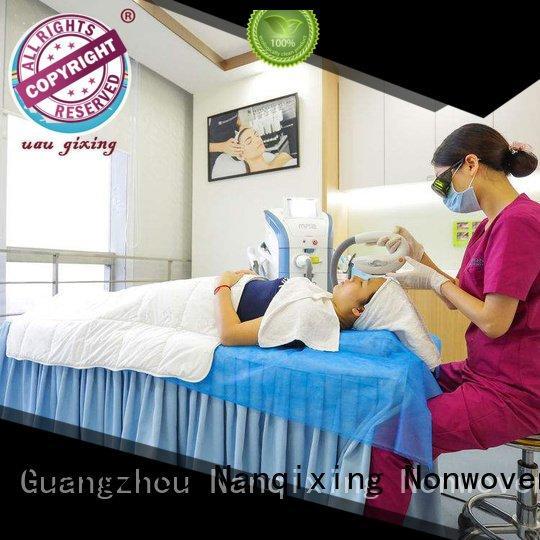 factory fabric Nanqixing medical nonwovens