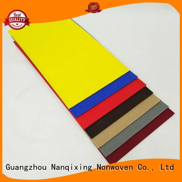 parties disposable table non woven tablecloth Nanqixing