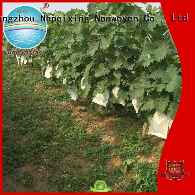 best price weed control fabric making weed friuts Nanqixing