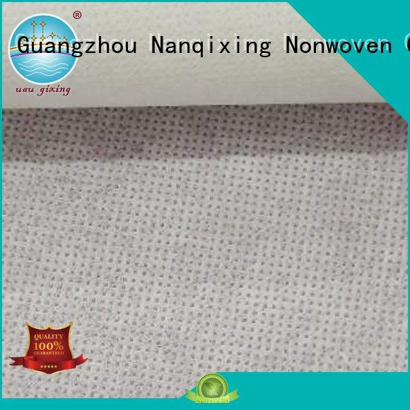 Non Woven Material Wholesale customized woven OEM Non Woven Material Suppliers Nanqixing