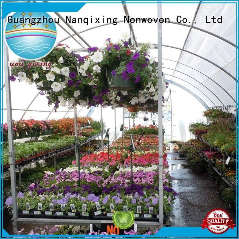 OEM best price weed control fabric vegetables fabric nonwoven best weed control fabric