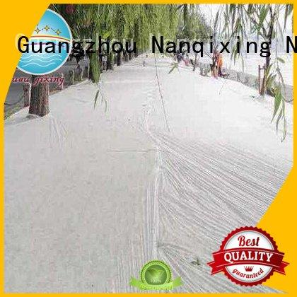 Hot best price weed control fabric black best weed control fabric friuts Nanqixing