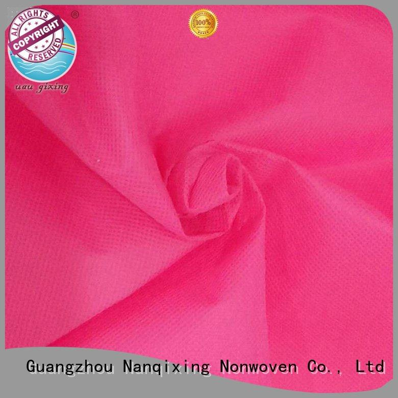 Non Woven Material Wholesale smsssmms usage Nanqixing Brand