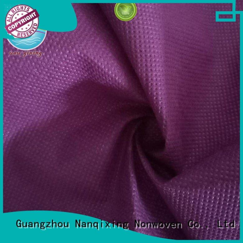 OEM Non Woven Material Suppliers high spunbond Non Woven Material Wholesale