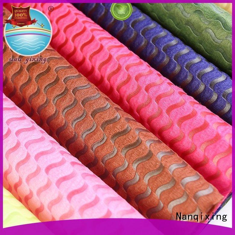 high quality Non Woven Polypropylene Manufacturer spunbond directly sale for furniture