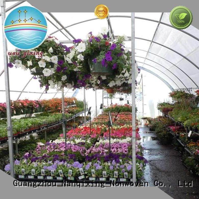 weed best price weed control fabric pp Nanqixing company