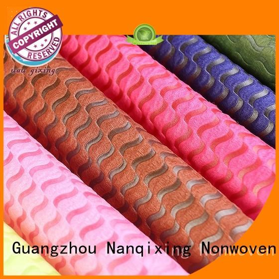 Wholesale non Non Woven Material Wholesale medical Nanqixing Brand
