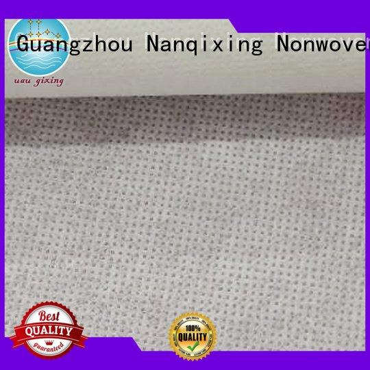 biodegradable quality textile Non Woven Material Wholesale Nanqixing