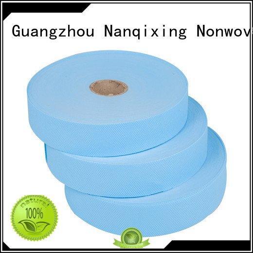 shopping rolls Nanqixing non woven fabric bags