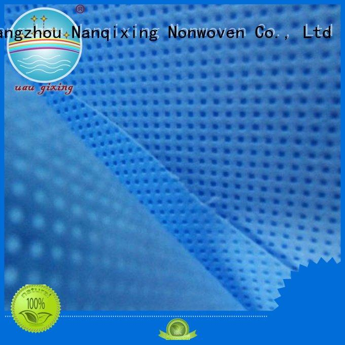 Non Woven Material Wholesale quality smsssmms Non Woven Material Suppliers Nanqixing Brand