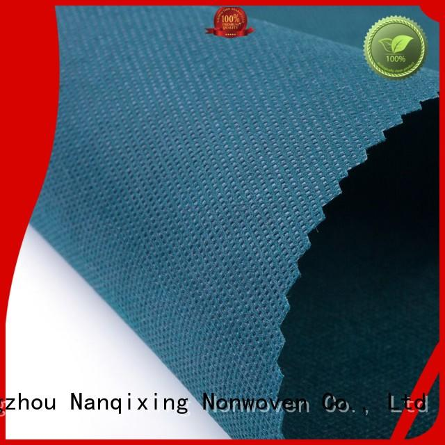different Non Woven Material Suppliers tensile smsssmms Nanqixing company