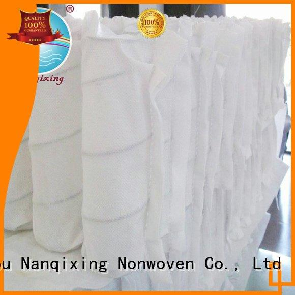 OEM pp spunbond nonwoven fabric furnishings spunbond non woven fabric products