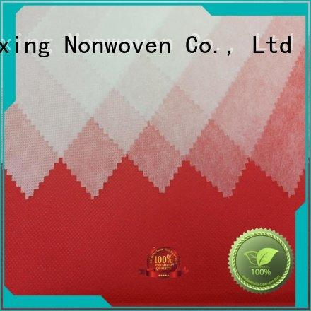 high furniture Nanqixing non woven fabric products