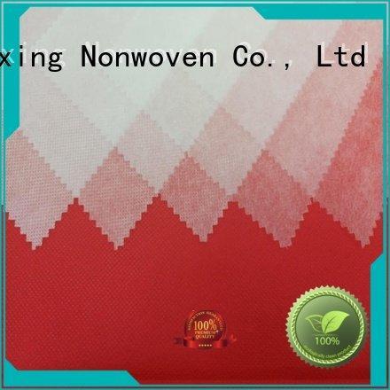 high furniture Nanqixing non woven fabric products