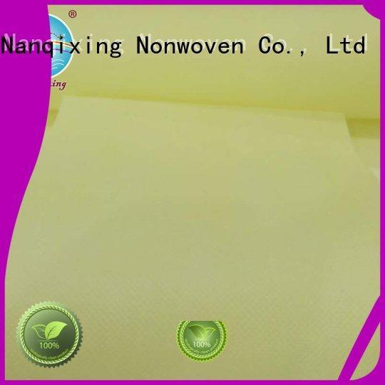 Non Woven Material Wholesale polypropylene non good soft