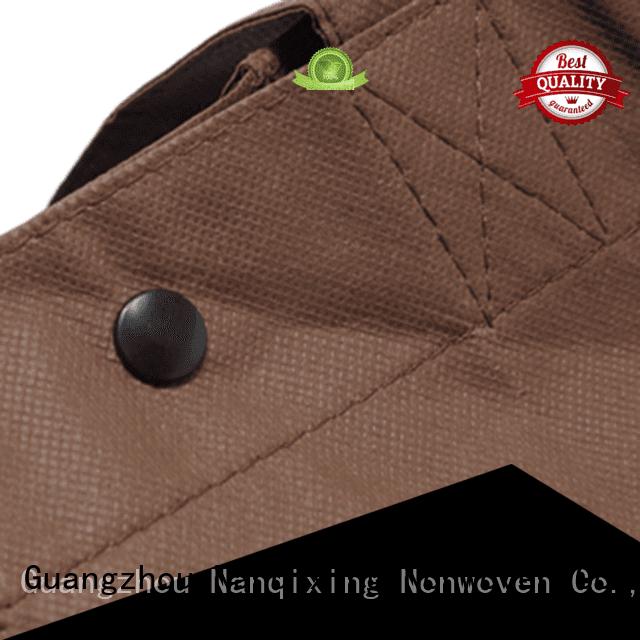 roll non woven fabric bags Nanqixing laminated non woven fabric manufacturer