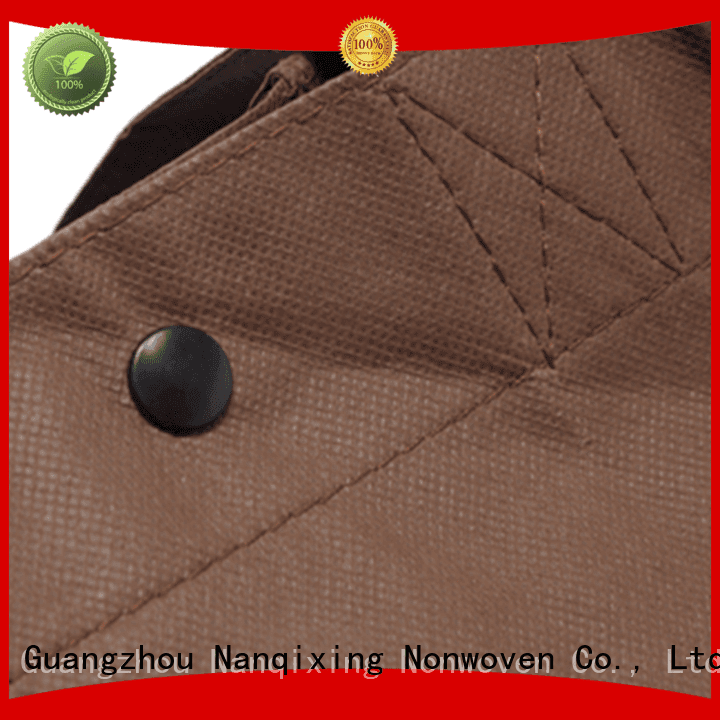 laminated non woven fabric manufacturer width woven small with Nanqixing