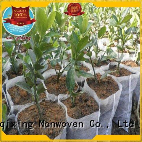 best price weed control fabric treated durable best weed control fabric Nanqixing Warranty