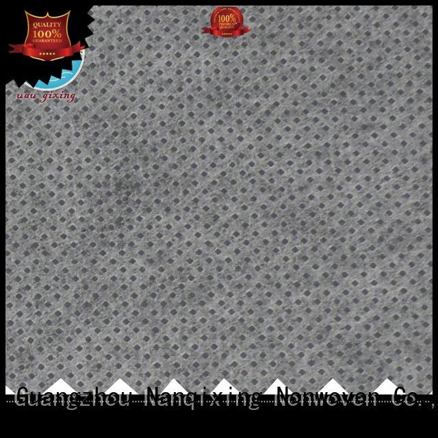 Wholesale quality Non Woven Material Wholesale Nanqixing Brand