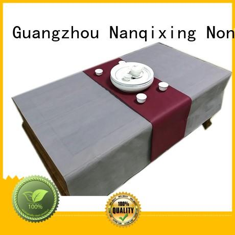 non woven fabric for sale different parties Nanqixing Brand