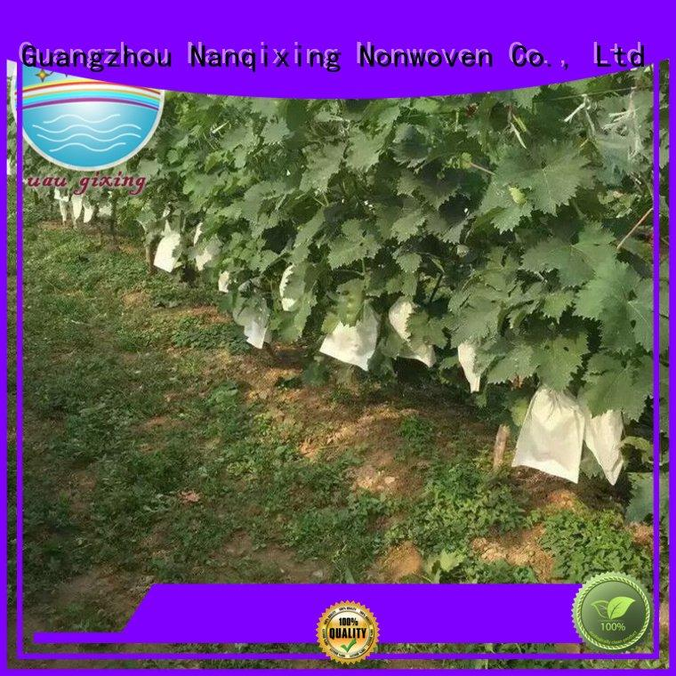 best price weed control fabric cover best weed control fabric ecofriendly Nanqixing