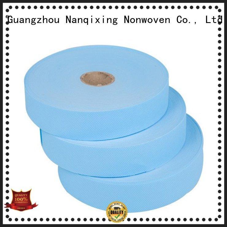 ecofriendly making Nanqixing Brand non woven fabric bags