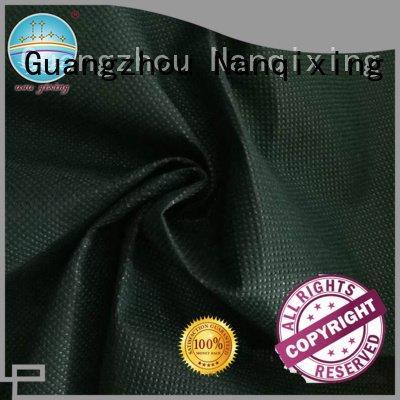 Non Woven Material Wholesale factory tensile Non Woven Material Suppliers Nanqixing Warranty