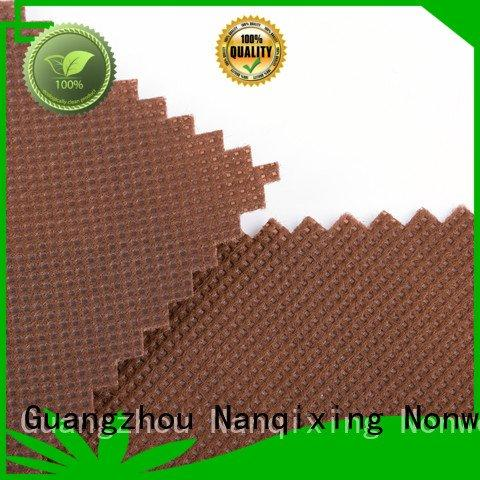 Nanqixing pp Non Woven Material Suppliers different