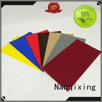 Nanqixing non woven cloth wholesale for banquets