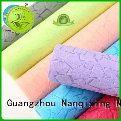 Wholesale hygiene Non Woven Material Wholesale designs Nanqixing Brand