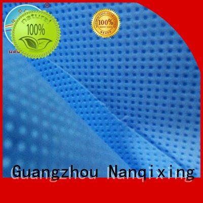 fabric Non Woven Material Wholesale Nanqixing Brand