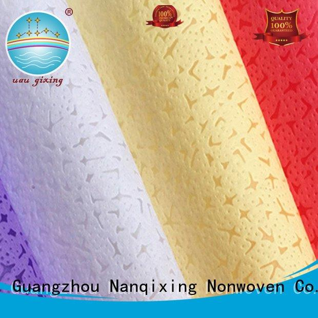 Non Woven Material Wholesale various designs Non Woven Material Suppliers Nanqixing Warranty