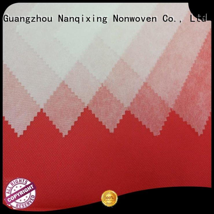 Nanqixing Brand supplier furniture box non woven fabric products