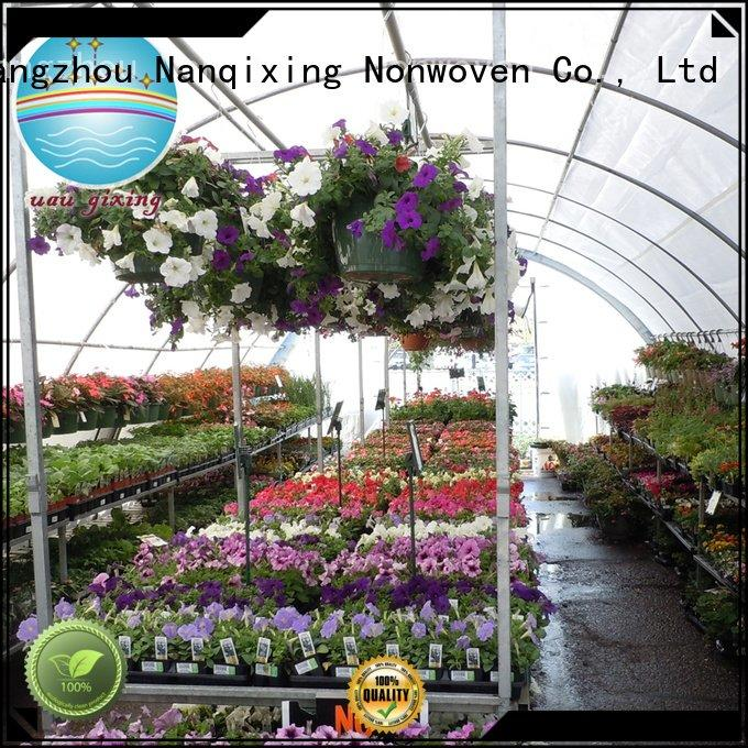 Nanqixing durable bags best weed control fabric control making