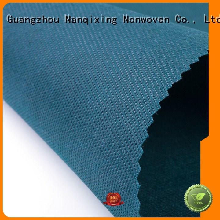 Non Woven Material Wholesale designs virgin sale Warranty Nanqixing